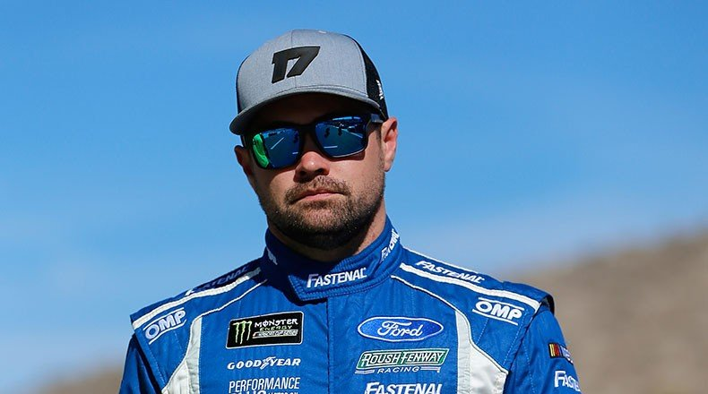 Ricky-Stenhouse-Relationship-Career-Networth-Family-Biography